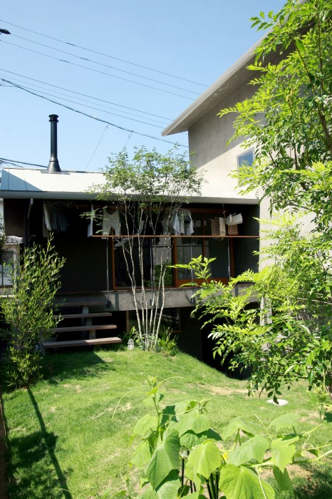 尾張旭の家