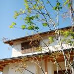 笠松町の家