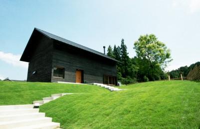 西神野の家