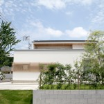 名古路建築モデルハウス