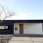 揖斐川町の家